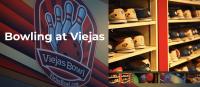 Bowling at Viejas