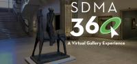 SDMA 360: A Virtual Gallery Experience