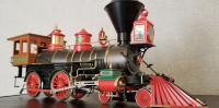 Modeler Citizens Lecture Series - The Carolwood Pacific: Walt's Magical Railroad