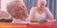 Live Longer, Live Stronger—How the Heart Ages