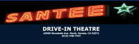 Santee Drive-In Theatre