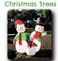 FREE Tom's Adventures Christmas Trees