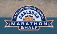 Carlsbad Marathon, Half Marathon and Surf Sun Run 5K