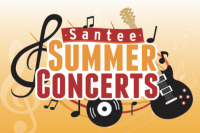 Santee Summer Concert Series