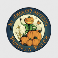 Mr. Jack O' Lanterns Pumpkin Patch