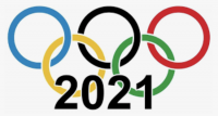 2021 Summer Olympics