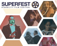 SUPERFEST-A Disability Film Festival