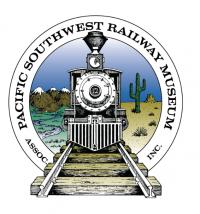 Golden State Train Ride