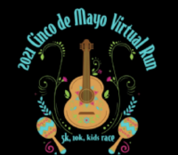 2021 Cinco de Mayo Virtual Run