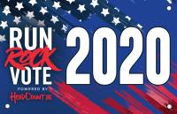 FREE Run Rock Vote