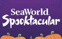 SeaWorld Spooktacular