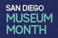 San Diego Museum Month