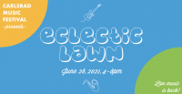 Carlsbad Music Festival: Eclectic Lawn