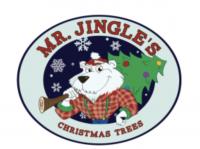 Mr. Jingle's Christmas Trees