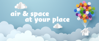 Air & Space at Your Place: Time Machines