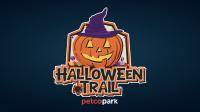 Haunted Trail at Petco Park