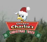 Chicken Charlie's Christmas Trees
