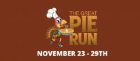 The Great Pie Run
