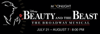"""""""Beauty & the Beast: The Musical"""""""