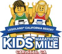 Kids Marathon Mile at LEGOLAND