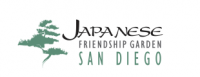 Japanese Friendship Garden San Diego