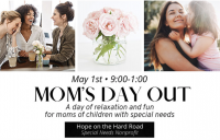 "Mom's Day Out: ""Renewing Hope."""
