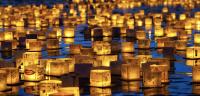 San Diego Water Lantern Festival