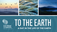 To the Earth Festival