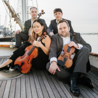 Haydn Voyages: Music at the Maritime, Paths Converge
