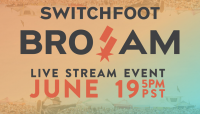 BRO–AM Live Stream