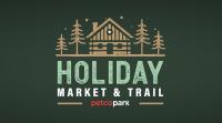 Holiday Market & Trail at Petco Park