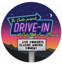 Halloween Night Drive-In at CSUSM