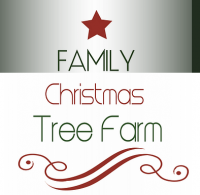 FREE Family Christmas Tree Farm