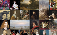 Virtual Tours: Highlights from the Timken Museum's Collection