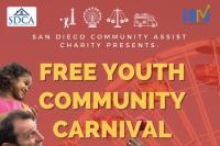 San Diego FREE Youth Community Carnival