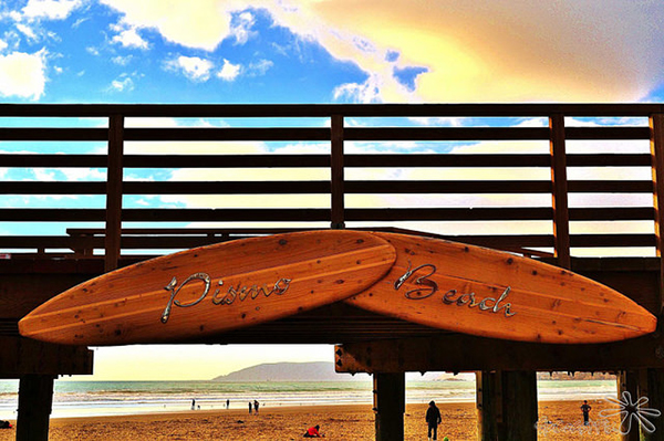 The Laid Back Friendly Atmosphere Of Pismo Beach Makes It A Great Fall Getaway Or Family Road Trip Any Time Year Celebrates With