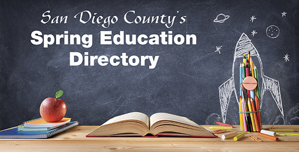education directory 586