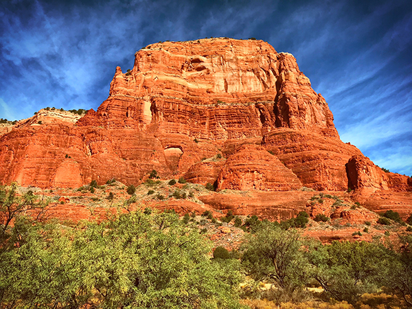 courthouse butte 2149
