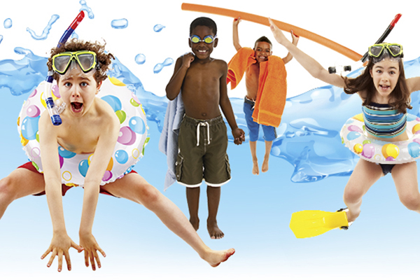 make a splash at camp 2158