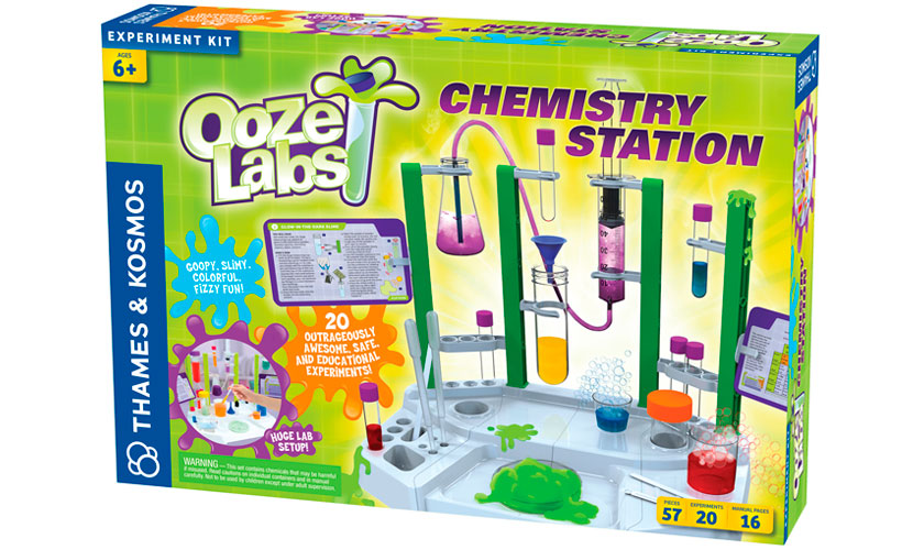 Ooze Labs Chem Station 3D Box Mockup LOWRES