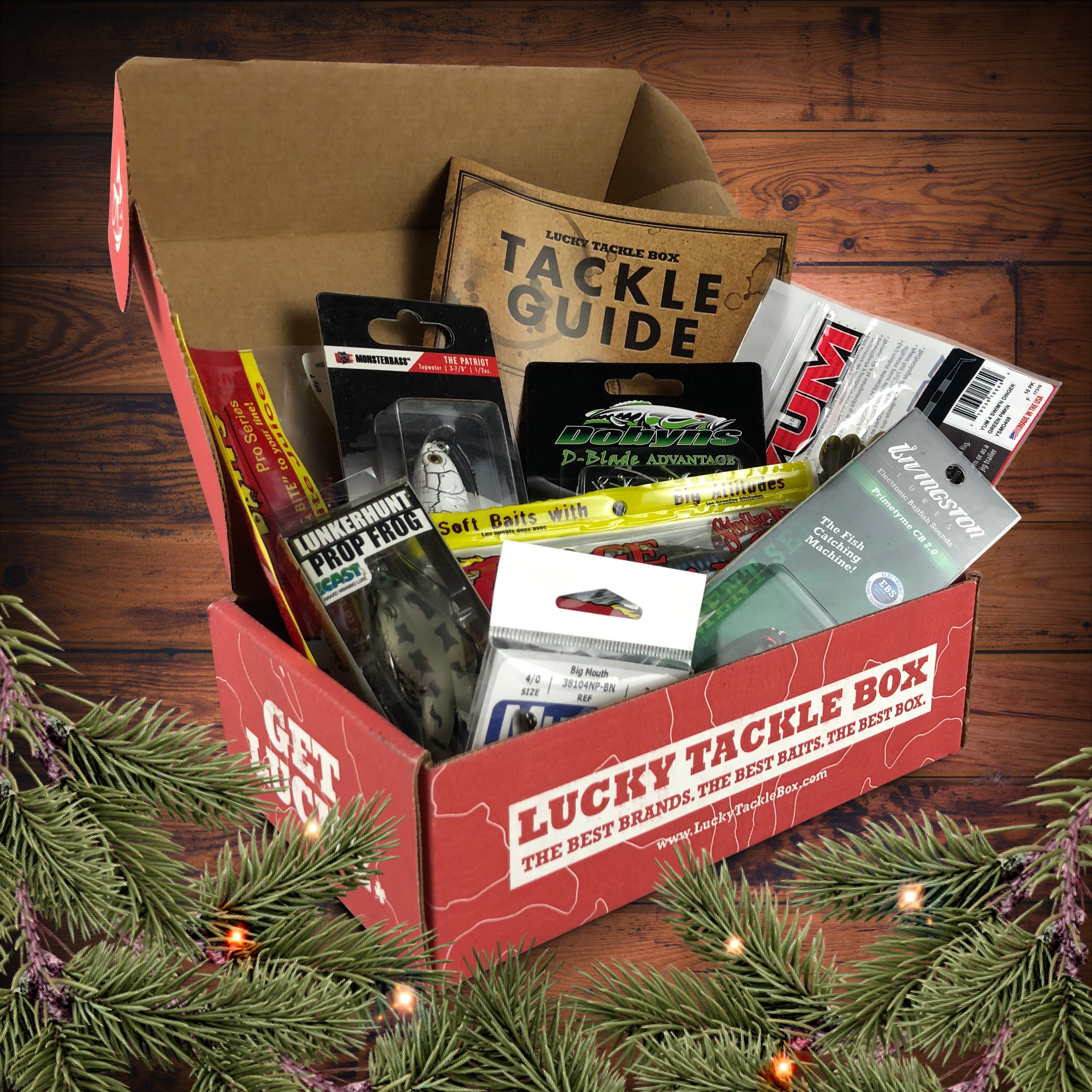 luckytacklebox