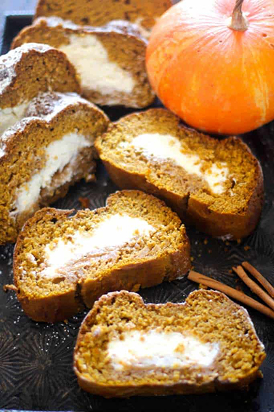 pumpkin cream cheese bread 1242