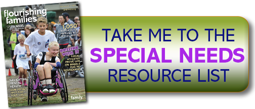 Students With Special Needs Face Double >> Resources For Families With Special Needs