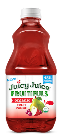 59 Oz Fruitifuls Organic Fruit Punch