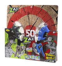 Zax Target Pack in Package