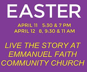 Emmanuel Faith