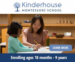 Kinderhouse Montessori School