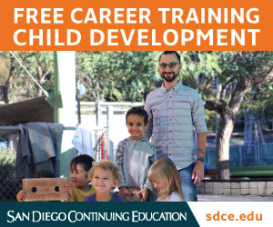 SD Continuing Ed