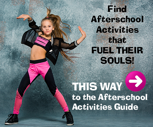 SDFM - Afterschool Activities (dance)