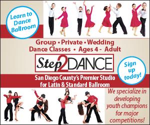 Step 2 Dance